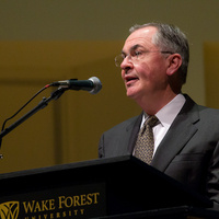 President's 2013 State of the University Address
