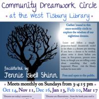 Community Dreamwork Circle