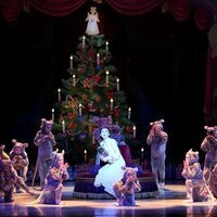 Richmond Ballet's The Nutcracker