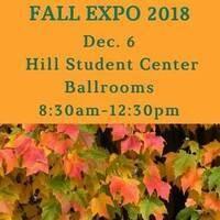 Fall Expo 2018