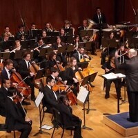 UTEP Symphony Orchestra presents the music of Mozart and Hanson