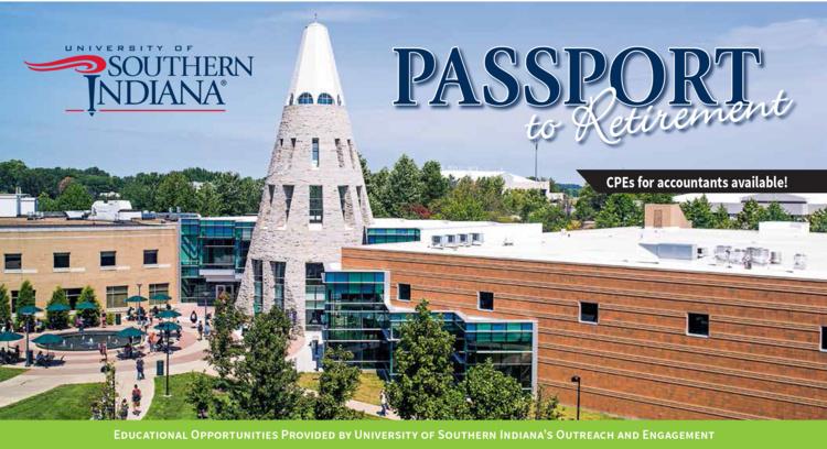 Lifelong Learning: Passport to Retirement at University Center