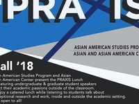 AASP and A3C PRAXIS Lunch Series featuring Raven Schwam-Curtis