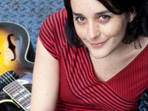 PI Series: Guest Recital: Camila Meza, guitar