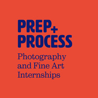 Prep & Process Info: Photography & Fine Art Internships