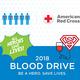 Charleston Community Blood Drive