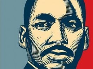 33rd Annual Martin Luther King Jr. Lunch