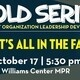 SOLD Series Workshop | DIF: It's All in the Family