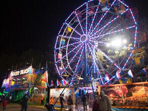 2018 Long Island Fall Festival