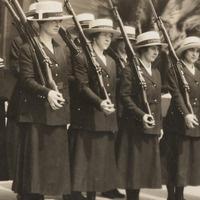 Women & the Great War—Presentation by Dr. Lynn Dumenil
