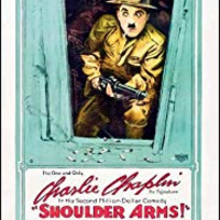 Copper Country at the Silver Screen in 1918–Shoulder Arms (1918)