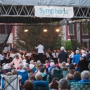 Bicentennial Concert Featuring Symphoria