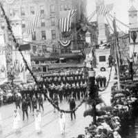 Armistice Centennial Ceremony