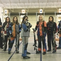 UTEP Rifle vs. TCU