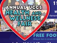UCCS Annual Health and Wellness Fair