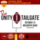The Unity Tailgate