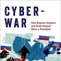Writers LIVE: Kathleen Hall Jamieson, Cyberwar