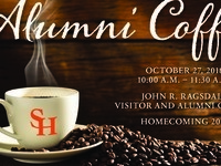Alumni Coffee