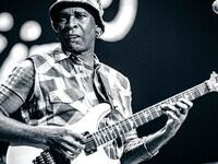 Vernon Reid's Band of Gypsys Revisited Band (Early Show)