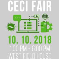 Computer, Engineering Career & Internship Fair