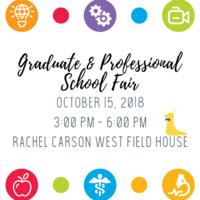 Graduate & Professional School Fair