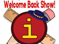 IMPROVability: The Welcome Back Show