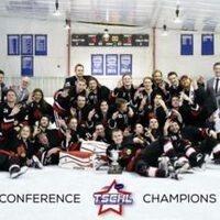 Ice Hockey Club Hosts Kentucky