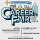 Visit Austin Career Fair