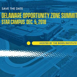 Delaware Opportunity Zone Summit