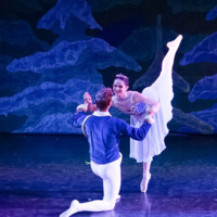 Concert Ballet of Virginia's The Nutcracker