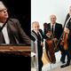 FIU Music Festival: FIU Meets Juilliard: Amernet & Kalichstein