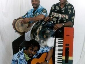 Ewabo Caribbean Trio