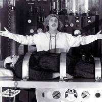 How Young Frankenstein Got It Right