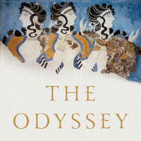 An Evening with Emily Wilson, translator of Homer's Odyssey