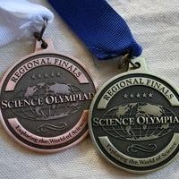 2019 Region 1 Science Olympiad Tournament