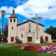 Mission Santa Clara De Asis Tour
