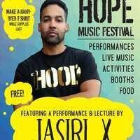 13th Annual HOPE Music Festival