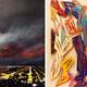 An Artist's Glimpse: Chuck Arnoldi & Peter Alexander