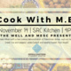 Cook with M.E.