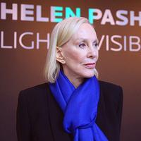 An Artist's Glimpse: Helen Pashgian