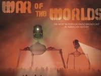 Fake Radio Presents: The War of the Worlds