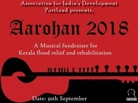 Aarohan 2018: Indian Music For Kerala Flood Relief