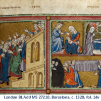 Women Hidden In Plain Sight: Gender, Authorship, and Agency in the Golden Haggadah