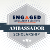 APPLY for the ES&L Ambassador Scholarship