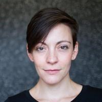 Visiting Lecturer | Alexandra Foradas