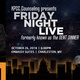KPCC's Friday Night Live