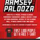 Ramsey Palooza