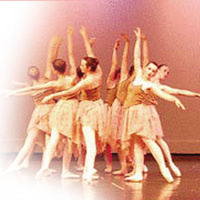 Concert Ballet of Virginia Winter Gala