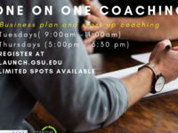 One on One Coaching ( Thursday Sessions)