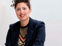 Visiting Lecturer   Sara Raza